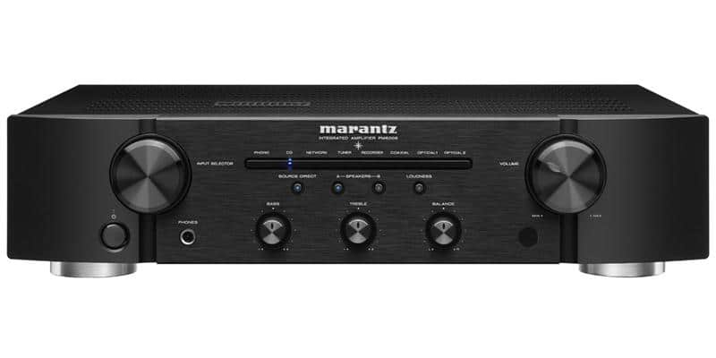 Marantz PM-6006 Noir