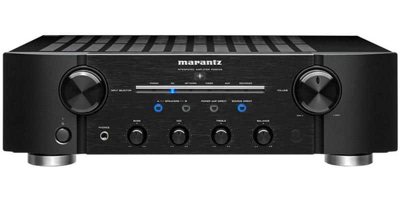 Marantz PM-8006 Noir