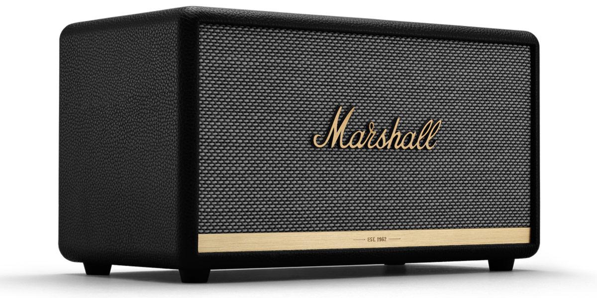 Marshall Stanmore 2 BT Noir