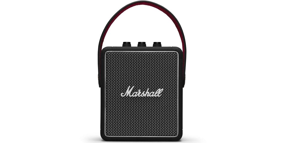 Marshall Stockwell 2 Noir
