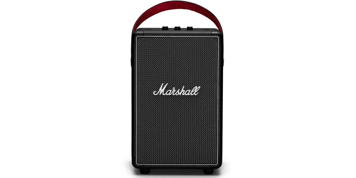 Marshall Tufton Noir