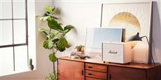 Marshall Woburn Multi-Room Blanc