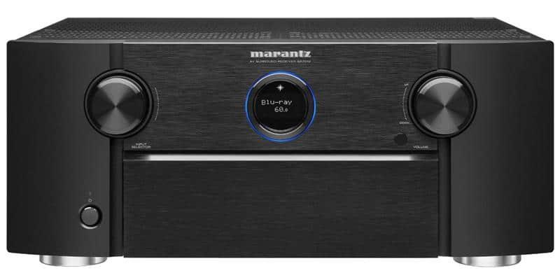 Marantz SR-7012 Noir