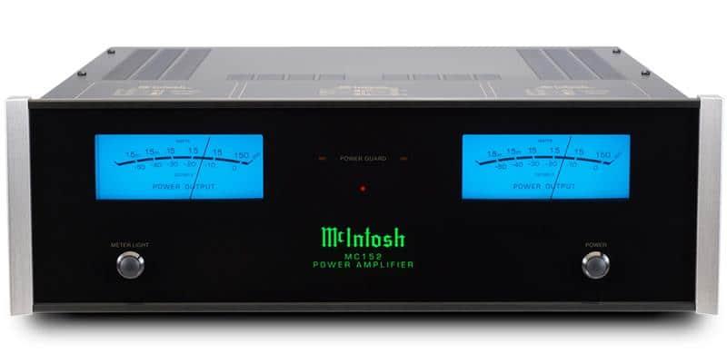 Mc Intosh MC152