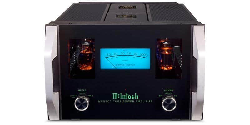 Mc Intosh MC2301 Noir