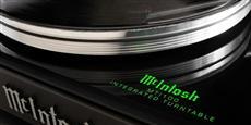 Mc Intosh MTI100 Noir
