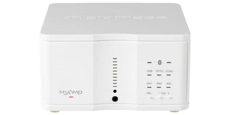Micromega MyAmp Blanc