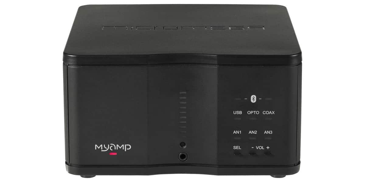 Micromega MyAmp Noir