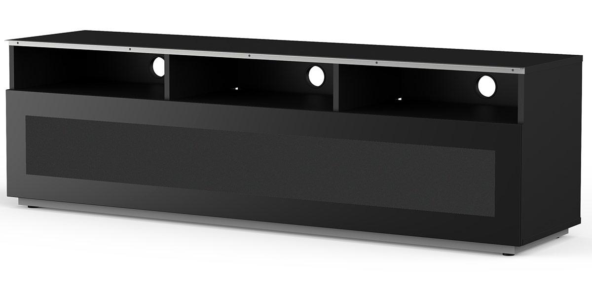 Meliconi Techline 16040H Verre Noir
