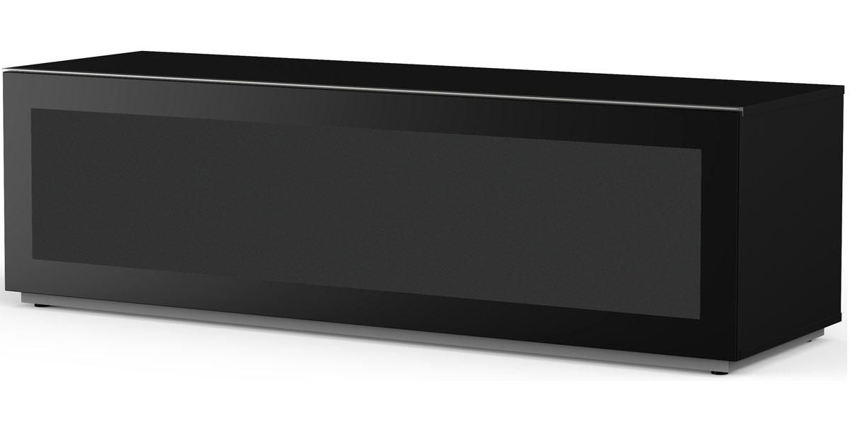 Meliconi Techline 16050F Verre Noir