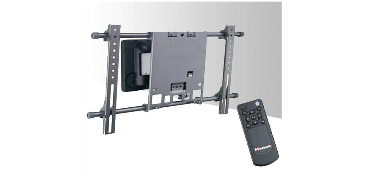 Support mural tv orientable motorise - Notice support mural tv ...