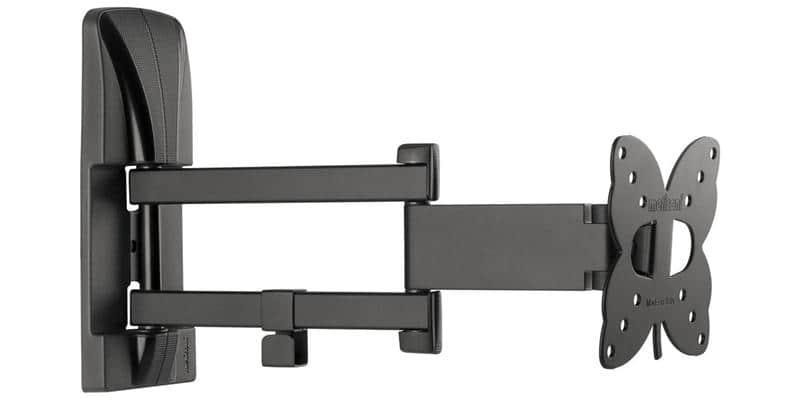 Meliconi 100 SDR Noir