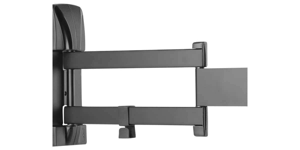 Meliconi 400 sdr supports tv muraux sur easylounge for Support tv orientable meliconi