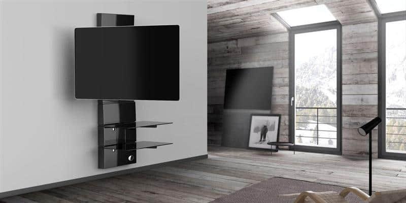 Meliconi Ghost Design 3000R Noir