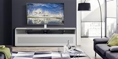 Meliconi MYTV Stand 400 Blanc