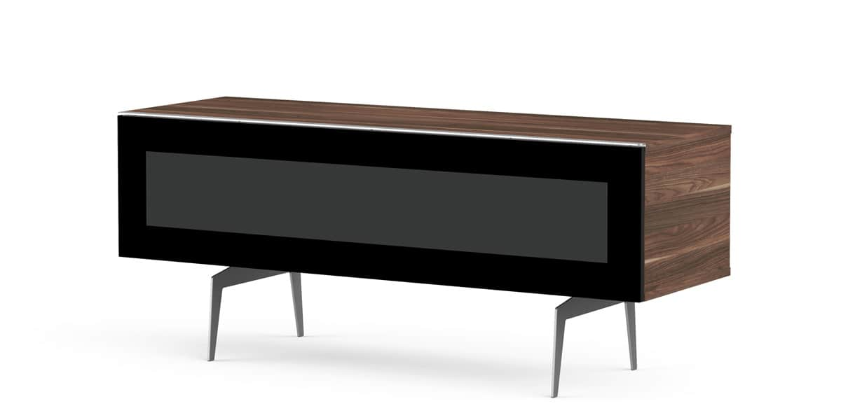 meliconi noosa 120 bois fonc meubles tv meliconi sur easylounge. Black Bedroom Furniture Sets. Home Design Ideas