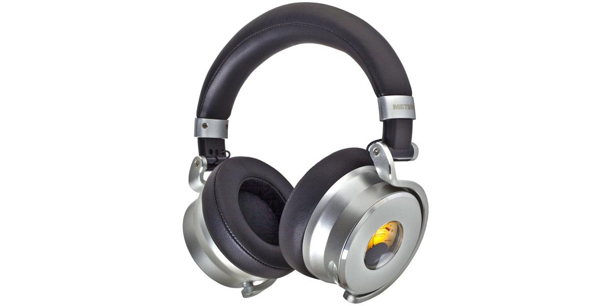 Meters Music OV-1 Noir et Silver