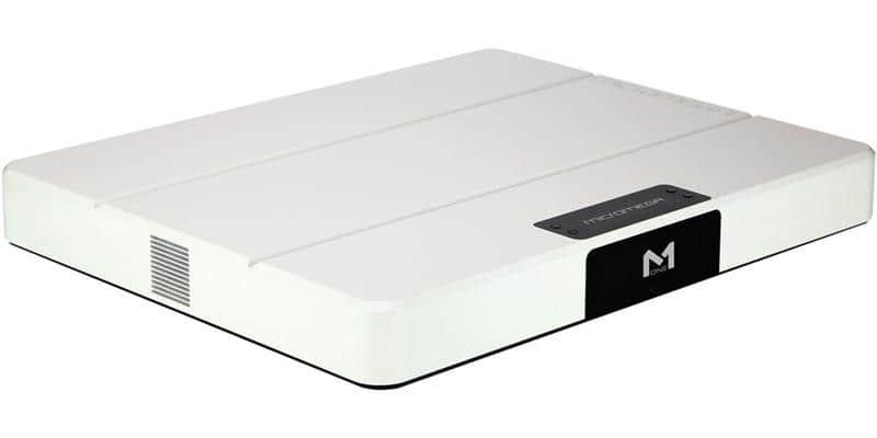 Micromega M-One M-100 Blanc laqué