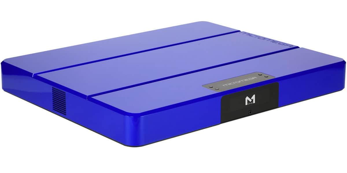 Micromega M-One M-100 Bleu laqué