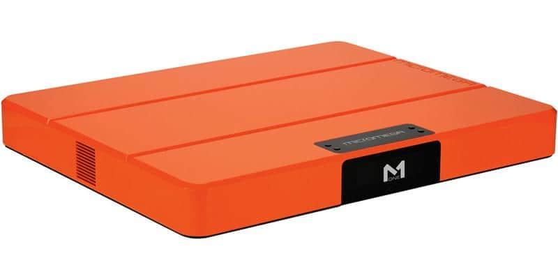 Micromega M-One M-100 Orange laqué