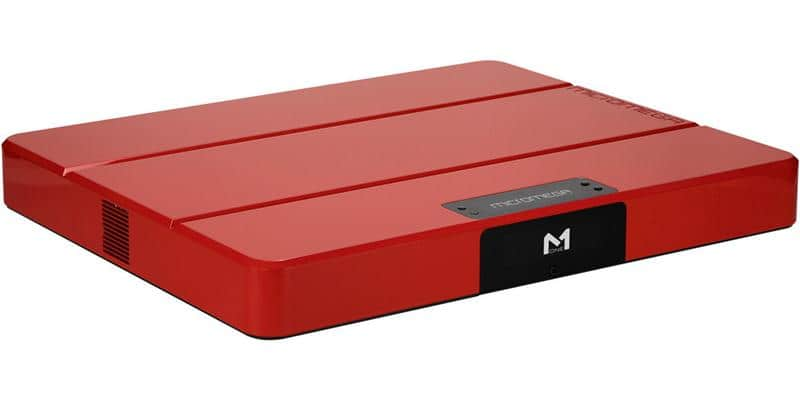 Micromega M-One M-100 Rouge laqué