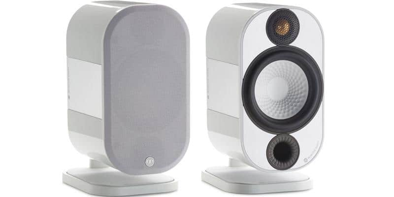 Monitor Audio Apex 10 Blanc