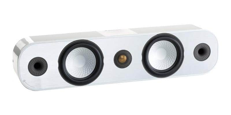Monitor Audio Apex 40 Blanc