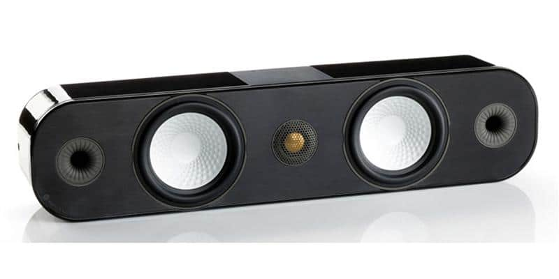 Monitor Audio Apex 40 Noir