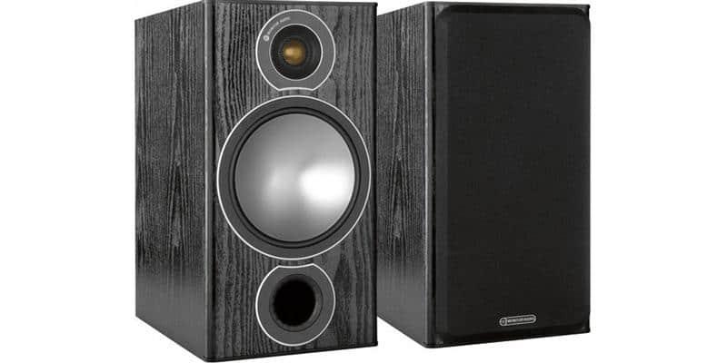 Monitor Audio Bronze 2 Noir