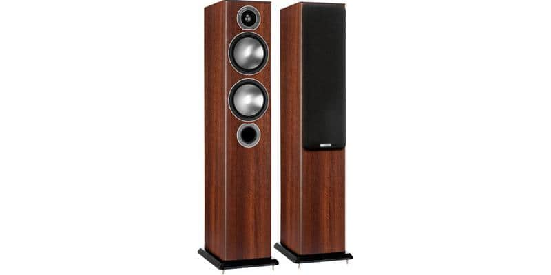 Monitor Audio Bronze 5 Bois de Rose