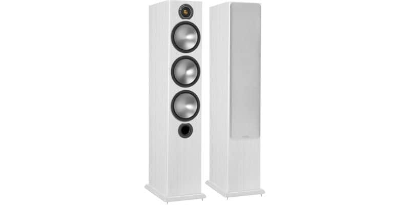 Monitor Audio Bronze 6 Blanc