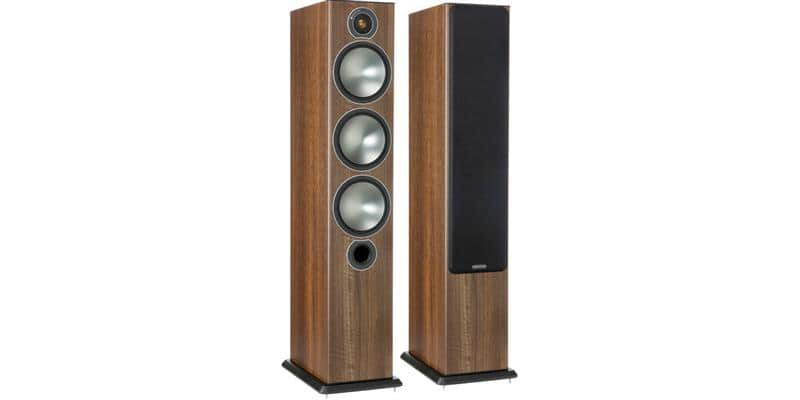 Monitor Audio Bronze 6 Noyer