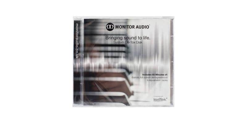 Monitor Audio De-Tox