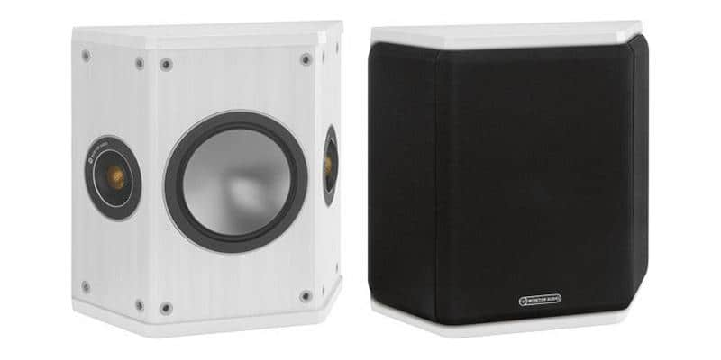 Monitor Audio Bronze FX Blanc