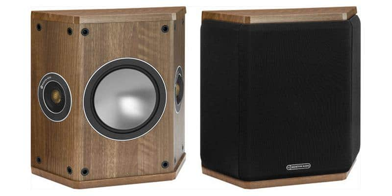 Monitor Audio Bronze FX Noyer