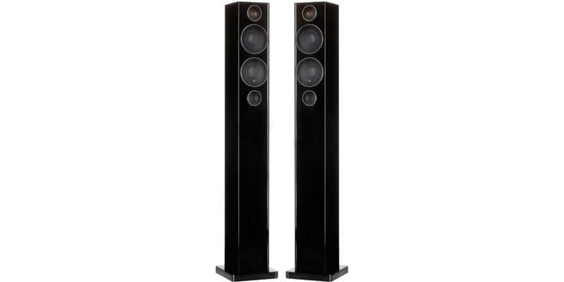 Monitor Audio Radius 270 Noir