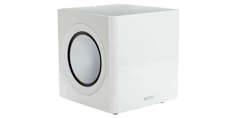 Monitor Audio Radius 380 Blanc
