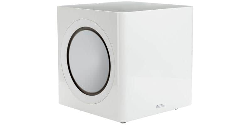 Monitor Audio Radius 390 Blanc