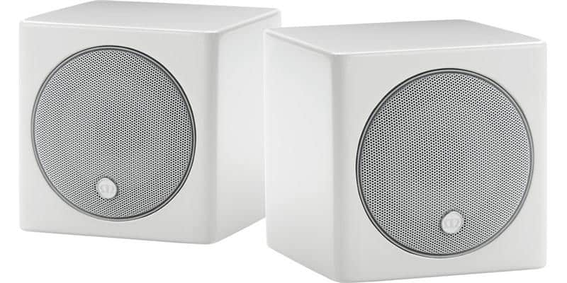 Monitor Audio Radius 45 Blanc