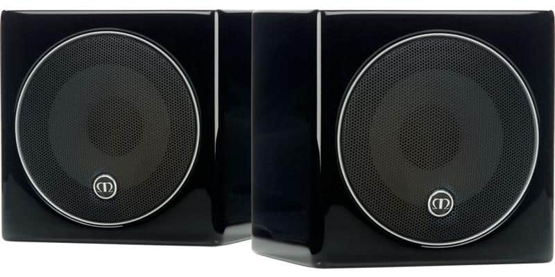 Monitor Audio Radius 45 Noir