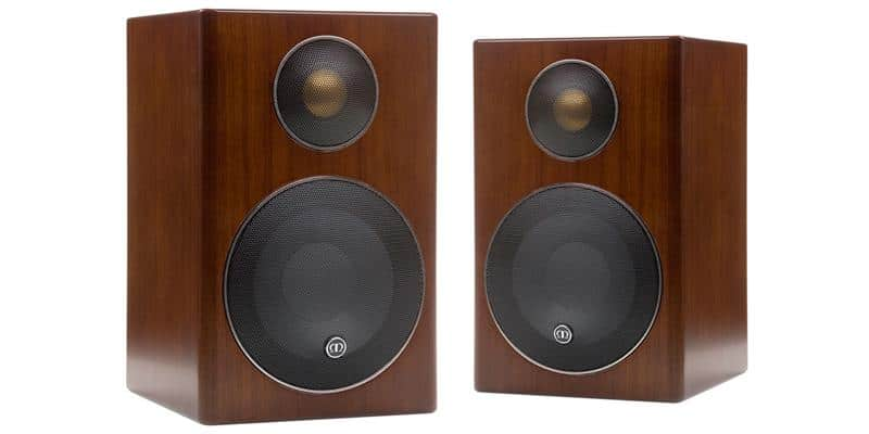 Monitor Audio Radius 90 Noyer