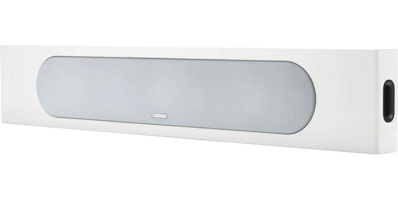 Monitor Audio Radius One Blanc