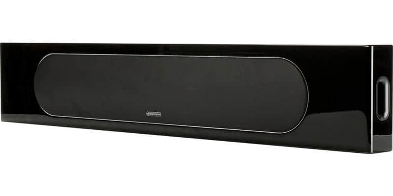 Monitor Audio Radius One Noir