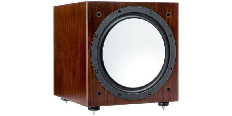 Monitor Audio Silver W12 Noyer