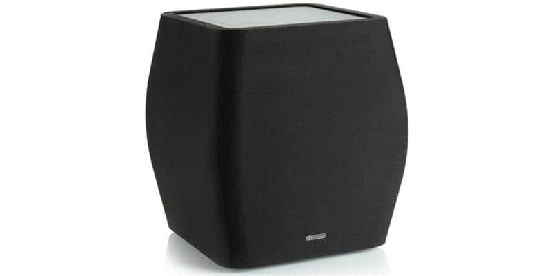 Monitor Audio W200 Noir