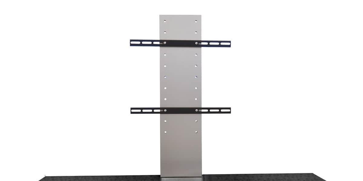 Meuble Tv Ikea Leksvik : Tv Design Italien Munari Munari Ac301 Inox Accessoires Meubles Tv