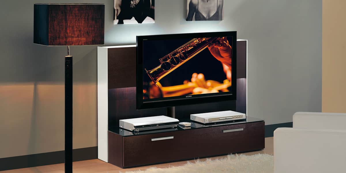 munari belt22 wenge meubles tv munari sur easylounge. Black Bedroom Furniture Sets. Home Design Ideas