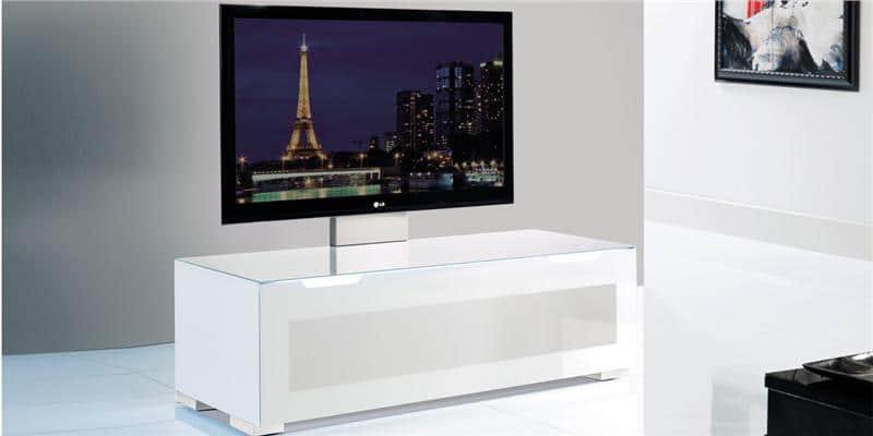 Munari PS125-096 Blanc