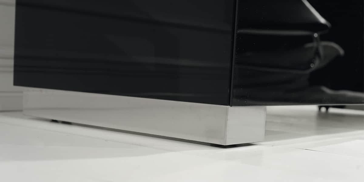 Meuble Tv Blanc Munari : Munari Mi313 Blancmeubles Tv Munari Sur Easylounge