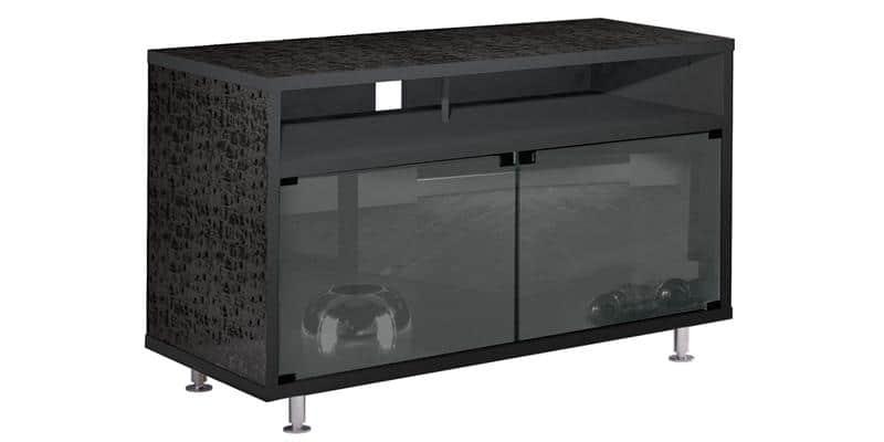 Munari Matera MT110 Noir avec Pieds